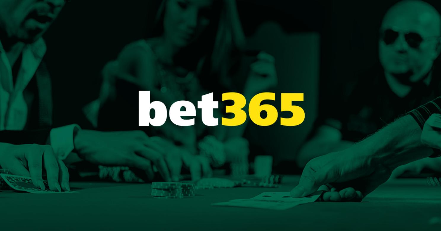 Bet365 Bônus